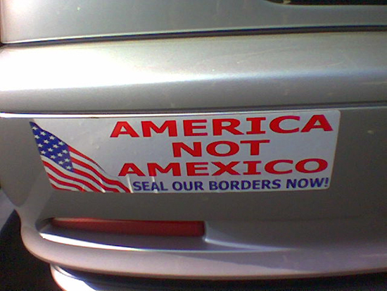 Funny Mexican Bumper Stickers